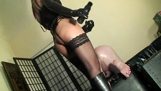 Anal, BDSM, Black and Ebony, Doggystyle, Femdom, Fucking, Strapon